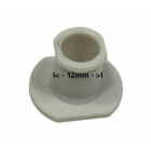 Shock absorber cap for FOR STIHL 028 AV 044 MS 440 046 MS 460 066 MS 660 MS 650 (12mm)