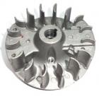 Flywheel 34F - BRUSHCUTTER CHINA 34mm