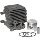 CYLINDER KIT FS55 d=34MM - FOR STIHL FS38, FS45, FS55, FS62 34mm BG45 46 55 65 85