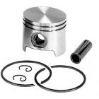 PISTON KIT 50MM - PENTRU HUSQVARNA K650 - K700 / PARTNER K650 - K700 D=50MM