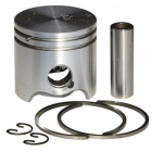 PISTON KIT Ø 35 MM - COSITOARE PENTRU STIHL FS120 FS120R FS300 BT120C BT121 BT121Z Ø 35 MM