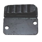 EXHAUST PLATE - FOR STIHL 017-018