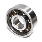BEARING CRANKSHAFT 6202 - FOR HUSQVARNA 365 - 372 / FOR STIHL 021 - 025 - 210 - 250 - 440 / BRUSHCUTTER CN