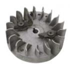 FLYWHEEL - FOR HUSQVARNA 340-345-350
