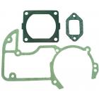 GASKET SET - FOR STIHL MS640 - MS660 - 064 - 066