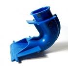 INTAKE MANIFOLD HORN - FOR HUSQVARNA 136 - 137 - 141 - 142