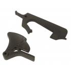 Throttle Trigger-Kit - FOR HUSQVARNA 136 - 137 - 141 - 142