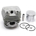 CYLINDER KIT - CHAINSAW  CHINA 4500-5200 D = 45MM