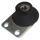 SHOCK ABSORBER - FOR STIHL 064 TO 066 - 660 MS METAL