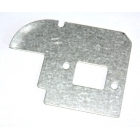 EXHAUST PLATE HEAT SHIELD - FOR STIHL MS 170 - 180 - 017 TO 018
