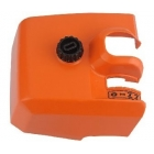 AIR FILTER COVER - FOR STIHL MS 290 - 390